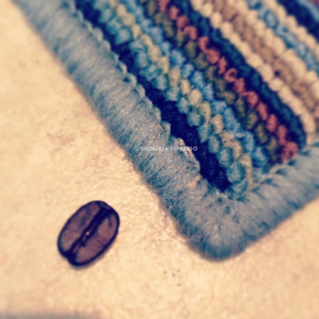 Make a destiny of beans good.